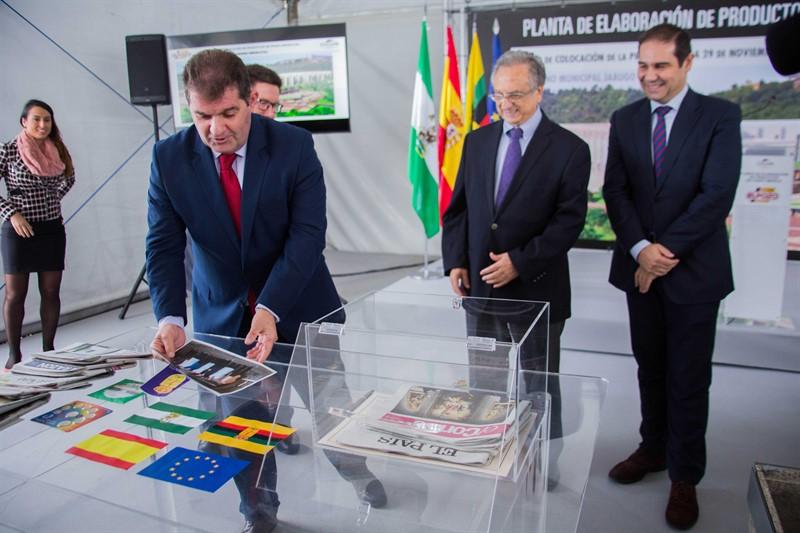 El Ayuntamiento de Jabugo destaca la contribución de la nueva ...