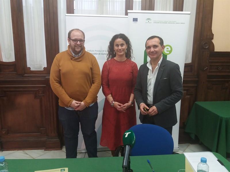 La Junta de Andalucía pone en marcha en Huelva un nuevo servicio ...