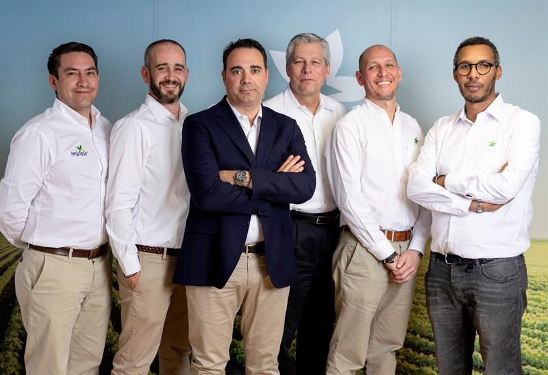 Seipasa consolida su presencia internacional con nuevas unidades de negocio  en EEUU, Latinoamérica, Europa y África   Heconomia.es - Información  económica y ... f36a7949e583
