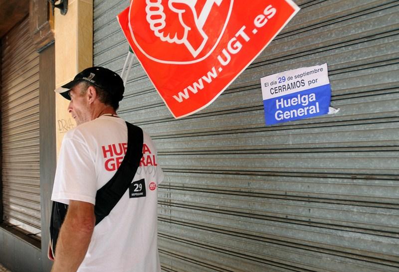 8ecf6e758cdd3 Huelva alcanza en mayo las 19.824 horas de trabajo perdidas por huelga
