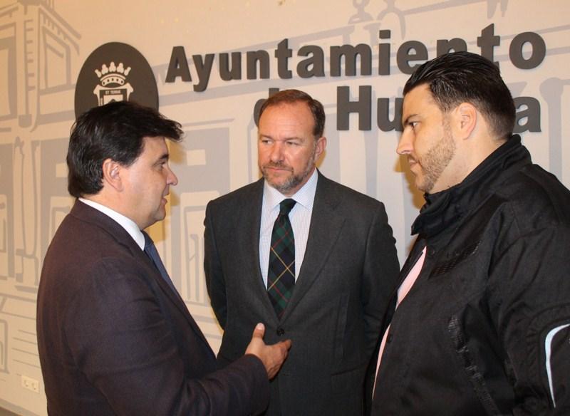 El Ayuntamiento de Huelva anuncia la reducción de la tasa de ...